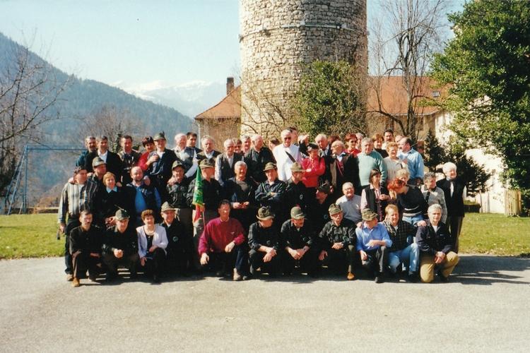 Rencontre 2000